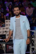 Dharmesh Yelande On Location Shoot Of Dance Plus on 9th June 2017 (56)_593b9abfd7f29.JPG
