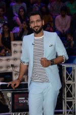 Dharmesh Yelande On Location Shoot Of Dance Plus on 9th June 2017 (59)_593b9ac4688b2.JPG