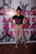 Jacqueline Fernandez at support for Iam forever against animal testing event on 9th June 2017 (69)_593bbb0d711f0.JPG