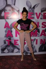 Jacqueline Fernandez at support for Iam forever against animal testing event on 9th June 2017 (71)_593bbb102b619.JPG
