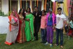 Krishna Abhishek, Mugdha Godse On Location Climax Shoot Of Comedy Film Jhunjhuna on 9th June 2017 (47)_593b91c42b552.JPG