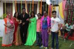 Krishna Abhishek, Mugdha Godse On Location Climax Shoot Of Comedy Film Jhunjhuna on 9th June 2017 (49)_593b91c672203.JPG