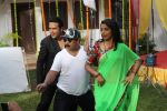 Krishna Abhishek, Mugdha Godse On Location Climax Shoot Of Comedy Film Jhunjhuna on 9th June 2017 (56)_593b91cc78791.JPG