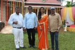 Mugdha Godse On Location Climax Shoot Of Comedy Film Jhunjhuna on 9th June 2017 (23)_593b91e209726.JPG