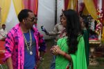 Mugdha Godse On Location Climax Shoot Of Comedy Film Jhunjhuna on 9th June 2017 (25)_593b91e555012.JPG