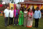 Mugdha Godse On Location Climax Shoot Of Comedy Film Jhunjhuna on 9th June 2017 (26)_593b91e7d2ed5.JPG