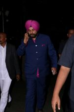 Navjot Singh Sidhu Spotted At International Airport on 9th June 2017 (10)_593b9cc0c9438.JPG