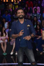 Remo D_Souza  On Location Shoot Of Dance Plus on 9th June 2017 (59)_593b9ce79facf.JPG