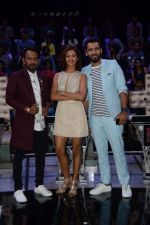 Remo D_Souza, Dharmesh Yelande, Shakti Mohan  On Location Shoot Of Dance Plus on 9th June 2017 (20)_593b9d003e282.JPG