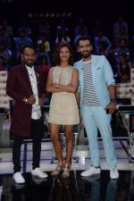 Remo D_Souza, Dharmesh Yelande, Shakti Mohan  On Location Shoot Of Dance Plus on 9th June 2017 (21)_593b9ac5ec6f5.JPG