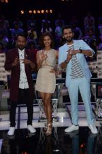 Remo D_Souza, Dharmesh Yelande, Shakti Mohan  On Location Shoot Of Dance Plus on 9th June 2017 (28)_593b9d0362e73.JPG