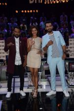 Remo D_Souza, Dharmesh Yelande, Shakti Mohan  On Location Shoot Of Dance Plus on 9th June 2017 (31)_593b9d053b3fa.JPG