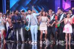Remo D_Souza, Dharmesh Yelande, Shakti Mohan  On Location Shoot Of Dance Plus on 9th June 2017 (40)_593b9acc8f5bf.JPG