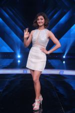 Shakti Mohan On Location Shoot Of Dance Plus on 9th June 2017 (50)_593b9d12d317a.JPG
