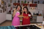 Shooting Of Special Eid Episode With Shilpa Shetty & Farah Khan on 10th June 2017 (11)_593bc519792cd.JPG