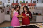 Shooting Of Special Eid Episode With Shilpa Shetty & Farah Khan on 10th June 2017 (16)_593bc51cb7574.JPG