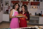 Shooting Of Special Eid Episode With Shilpa Shetty & Farah Khan on 10th June 2017 (25)_593bc52332a19.JPG