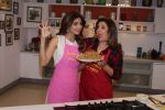 Shooting Of Special Eid Episode With Shilpa Shetty & Farah Khan on 10th June 2017 (38)_593bc528db822.JPG