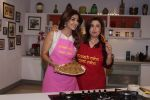 Shooting Of Special Eid Episode With Shilpa Shetty & Farah Khan on 10th June 2017 (43)_593bc52d18662.JPG