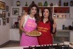 Shooting Of Special Eid Episode With Shilpa Shetty & Farah Khan on 10th June 2017 (45)_593bc52ebb6eb.JPG
