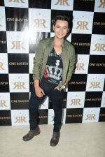 Aditya Singh Rajput at the Star Studded Grandiose Launch of Cinebuster Magazine On 10th June 2017 (1)_593ce1e2be0a4.JPG