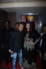 Aishwarya Rai Bachchan, Vikram Phadnis during the music launch of marathi film Hrudayantar in Mumbai, India on June 10, 2017 (29)_593cbdfe589bd.JPG