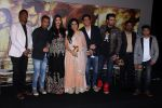 Aishwarya Rai Bachchan, Vikram Phadnis, Mukta Barve, Shiamak Dawar, Manish Paul during the music launch of marathi film Hrudayantar in Mumbai, India on June 10, 2017 (129)_593cbe13d4bf7.JPG