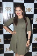 Deepshikha Nagpal at the Star Studded Grandiose Launch of Cinebuster Magazine On 10th June 2017 (113)_593ce571ca195.JPG