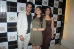 Kaishav Arora with Deepshikha Nagpal and Aackruti Nagpal at the Star Studded Grandiose Launch of Cinebuster Magazine On 10th June 2017 (3)_593ce1a9add4d.JPG