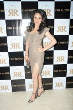Shweta Khanduri at the Star Studded Grandiose Launch of Cinebuster Magazine On 10th June 2017 (1)_593ce75325fb0.JPG