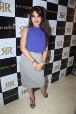 Smita Gondkar at the Star Studded Grandiose Launch of Cinebuster Magazine On 10th June 2017 (4)_593ce6a9b81b6.JPG
