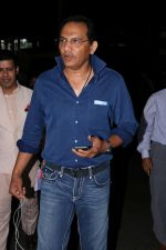 Mohammed Azharuddin Spotted At International Airport on 12th June 2017 (3)_593e4d8f7875b.JPG