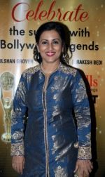 madhushree at NRI Achievers Award on 11th June 2017_593e289bab318.jpg