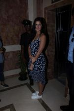 Katrina Kaif Spotted Promoting Film Jagga Jasoos At Radio City on 13th June 2017 (41)_593feedb10af7.JPG