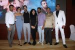Suneel Darshan, Palak Muchhal, Upen Patel, Natasha Fernandez, Shiv Darshan at Musical Showcasing Of Ek Haseena Thi Ek Deewana Tha on 12th June 2017 (32)_593f6a9f15041.JPG
