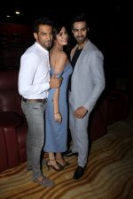 Upen Patel, Natasha Fernandez, Shiv Darshan at Musical Showcasing Of Ek Haseena Thi Ek Deewana Tha on 12th June 2017 (28)_593f6aa6da084.JPG