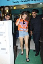 Kangana Ranaut spotted at bblunt salon on 13th June 2017 (8)_5940a4f965ea1.JPG