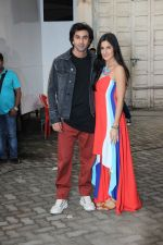 Katrina Kaif, Ranbir Kapoor at Mehboob on 13th June 2017 (12)_5940a527311fe.JPG