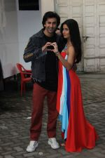 Katrina Kaif, Ranbir Kapoor at Mehboob on 13th June 2017 (30)_5940a560ccc2b.JPG