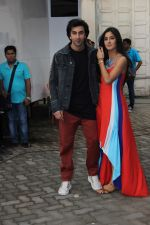 Katrina Kaif, Ranbir Kapoor at Mehboob on 13th June 2017 (6)_5940a511ae32e.JPG