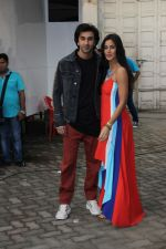 Katrina Kaif, Ranbir Kapoor at Mehboob on 13th June 2017 (8)_5940a5185bd0f.JPG