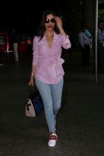 Sophie Choudry at the airport on 14th June 2017 (2)_594114cab97dc.JPG