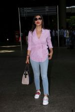 Sophie Choudry at the airport on 14th June 2017 (4)_594114eb5a39c.JPG