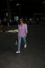 Sophie Choudry at the airport on 14th June 2017 (9)_594114cfe6f56.JPG