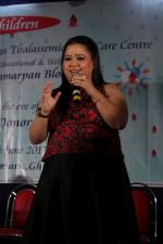 Bharti Singh spend time with the Thalassemia affected kids in Mumbai on June 14, 2017 (7)_5941fb90884bb.JPG