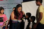 Bharti Singh spend time with the Thalassemia affected kids in Mumbai on June 14, 2017 (8)_5941fb915c13d.JPG