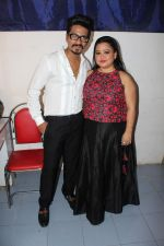 Bharti Singh, Harsh Limbachiyaa spend time with the Thalassemia affected kids in Mumbai on June 14, 2017 (16)_5941fb9c3826e.JPG