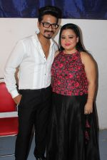Bharti Singh, Harsh Limbachiyaa spend time with the Thalassemia affected kids in Mumbai on June 14, 2017 (18)_5941fb9e33162.JPG