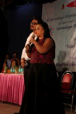 Bharti Singh, Harsh Limbachiyaa spend time with the Thalassemia affected kids in Mumbai on June 14, 2017 (2)_5941fb93d42d5.JPG
