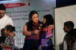 Bharti Singh, Harsh Limbachiyaa spend time with the Thalassemia affected kids in Mumbai on June 14, 2017 (7)_5941fb9596db9.JPG